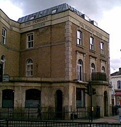 The Pembury Tavern, Hackney