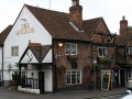 Photo of the Anchor, Ripley, Surrey