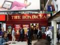 Boadicea - full review