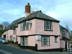 The Bridge Inn, Topsham
