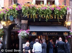 The Castle, Holborn