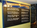 Photo of Clovelly Bay Inn, Turnchapel, Devon - The specials menu