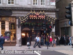 Photo of The Coal Hole, Strand, London