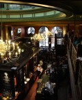 Inside the Counting House, Cornhill, London