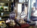 Cove Bar, Covent Garden – Two St Austell beers were regulars alongside the 3 from Skinners