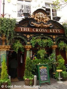 Photo of Cross Keys, Covent Garden
