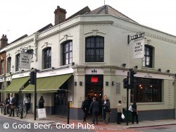 Photo of the Draft House pub, Tower Bridge