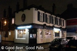 Dukes Head, Walthamstow