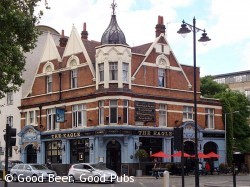 Photo of The Eagle, City Road, Hoxton