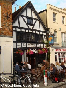 The Eclipse, Winchester