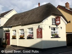 Photo of the Exeter Inn, Topsham, Devon