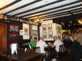 Photo of the Fox Hound, Brixton, Devon - the inside