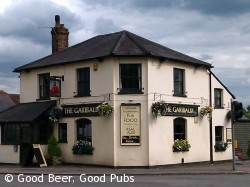 Picture of the Garibaldi pub in Knaphill, Surrey