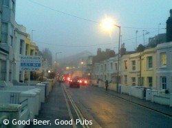 Picture of Brighton: Gloomy February