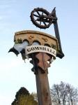 Gomshall, Surrey
