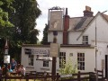 Hare & Hounds, Sopwell Lane, St Albans