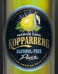 Kopparberg Alcohol Free Pear Cider