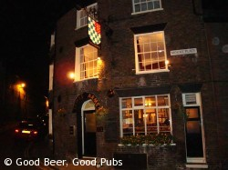 The Lewes Arms, Lewes