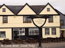 Photo of the Lighter Inn, Topsham, Devon