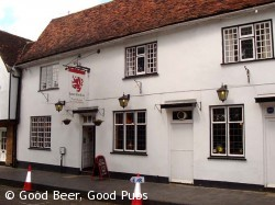 Picture of the Lower Red Lion pub in St Albans