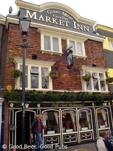 Market Inn, Salisbury
