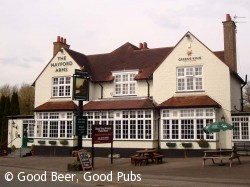 Mayford Arms, Mayford, Woking