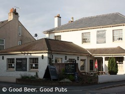 Picture of the Nelson, Topsham, Devon