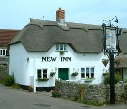 The New Inn, Kilmington, Devon