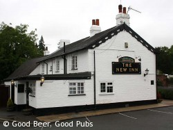 Photo of the New Inn, Send, Surrey