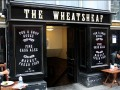 The New Wheatsheaf, Southwark