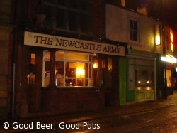 Newcastle Arms, Newcastle