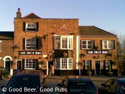 Picture of the Pilot Inn, North Greenwich