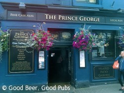 The Prince George, Brighton