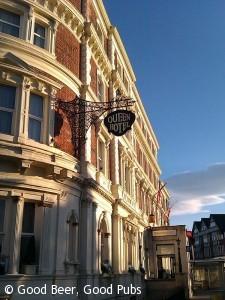 Queen Hotel, Chester