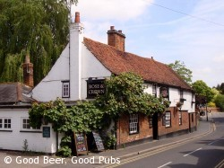 Photo of Rose & Crown, St Albans