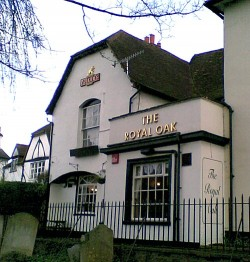 The Royal Oak, Guildford