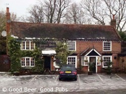 Photo of the Royal Oak, Knaphill, Surrey