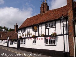 Photo of the Six Bells, St Albans