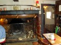Photo of the Six Bells, St Albans - the fireplace