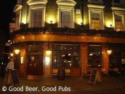 Southwark Tavern, Southwark