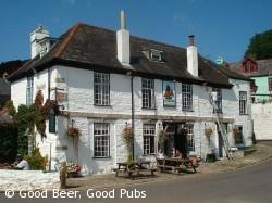 Tamar Inn, Clastock
