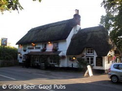 Three Tuns, Bransgore