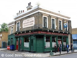 The Wenlock Arms, Hoxton