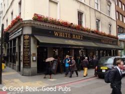 White Hart, Liverpool Street