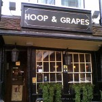 Hoop & Grapes - full review
