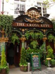Cross Keys - full review
