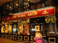 Doric Arch - full review