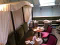 Photo of La Duree, Covent Garden - the seating areas