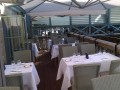 Photo of La Duree, Covent Garden - out on the balcony