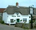 New Inn - full review